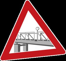 Rückbau Beringerbrücke